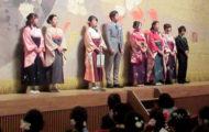 入会式2017年3月
