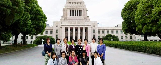 平成29年度 富桜会東京支部活動報告